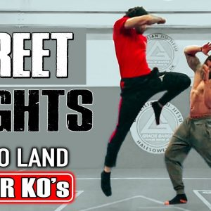 TOP 5 KNOCK OUT TECHNIQUES Anyone Can Use | Most Painful Self Defence Moves | STREET FIGHT SURVIVAL