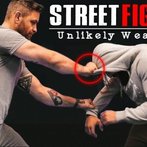 How To Make CLOTHING a WEAPON! | STREET FIGHT SURVIVAL | Most Painful & Effective Self Defence Moves